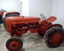 Vendo Tractor u 25 Viñatero