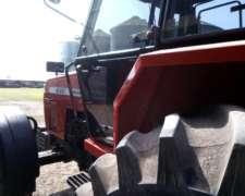 Tractor Massey Ferguson Modelo 630 DT año 2006