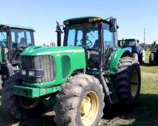 Vendo Tractor John Deere 7505 M2004