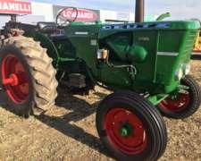 Tractor Deutz A65 2114