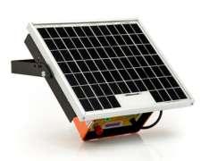 Electrificador Solar Compacto 40 (1 J - 40 KM) - Valls