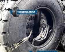 Cubierta 7.50-15 Autoelevador 750x15 750/15 Industrial Pack