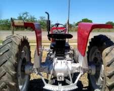 Tractor MF 1078 ROD Fino