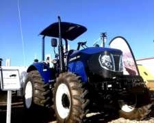 Tractor Lovol TD754 4X4 3 Puntas