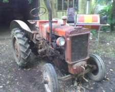 Tractor Antiguo Case Agricolero