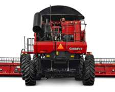 Case IH Axial Flow 6130