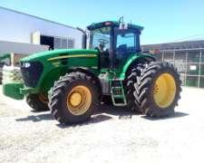 Vendo Tractor John Deere 7930 en muy Buen Estado