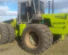 Tractor Marca Zanello 500 C