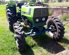 Tractor Deutz AX4.75 4X4