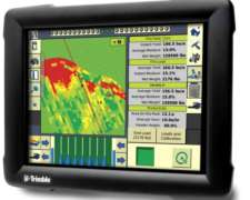 Monitor de Rinde Trimble Yield Monitor