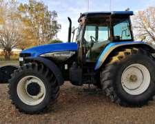Vendo New Holland TM150