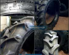 Cubierta 9.5-36 para Tractor - Reforzadas Envios 9.5x36