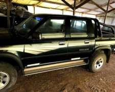 Toyota Hilux 2.8 4x4 Excelente Motor 0km