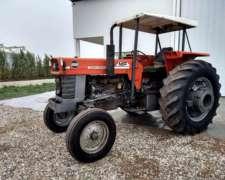 Tractor MF 1088, año 1990