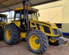 Tractor Pauny 250a Rodado 24.5x32 Línea EVO Centro Cerrado