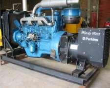 Grupo Electrogeno Diesel 70 Kva Gm - Alternador Cramaco