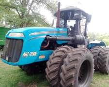 Tractor Power Trac 250 Rodado Dual 18.4-34