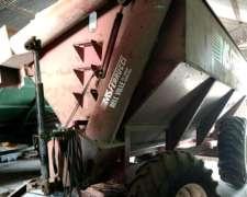 Tolva Autodescargable Ferrucci 18 TT - Vantren - EXC Estado