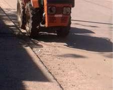 Tractor Goldoni 933 Articulado