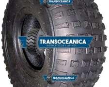 Cubierta 145/70-6 Cuatriciclo 145/70/6 Zanella Mondial Envio