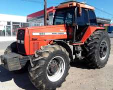 Tractor MF 660 Cabina A/A