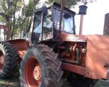 Tractor Zanello 417 con Toma de Fuerza