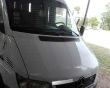 Vendido Sprinter 413 19+1 2009 Permuto X Camion