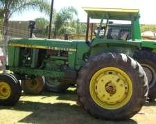 Tractor John Deere 4050