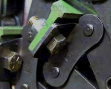 Juego de Acarreador Ptrol para M.F 9895 - Challenger 680b