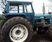 Tractor Ford Dt 7810 3 Ptos