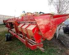 Girasolero Mainero 1020 con Carro A 35cm