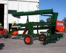 Extractora de Granos EA910