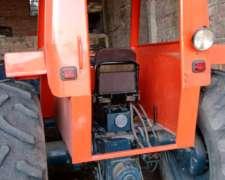 Tractor Fiat 700e Agrícola