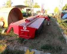 Desmalezadora Hileradora Mainero 6027 Disponible