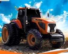 Tractor Zanello 4210 4X4