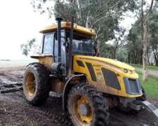 Tractor Pauny 230a, Centro Abierto muy Buen Estado, 2010