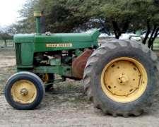Tractor John Deere 730 -excelente Mecanica -