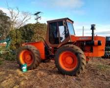 Tractor Zanello 4200 muy Bueno