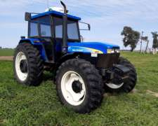 Tractor New Holland DT 2013