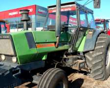 Deutz Ax160 4x2 - C/cabina