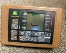 Reparacion de Monitores de Arrolladoras John Deere