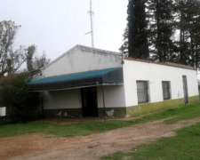 Casa De Campo / Fondo De Comercio