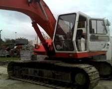 Excavadora Daewoo DH280 - 28 Toneladas