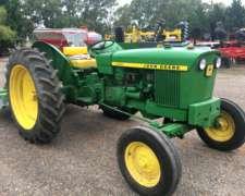 Tractor John Deere Mod. 1420 C/ Tres Puntos