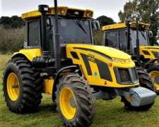 Tractor Pauny Linea EVO 230a-250a y 280a -