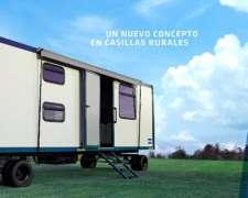 Casilla Trigal Modelo 6900 Promo (con Disponibilidad)