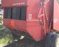 Mainero 5860 con Pateador