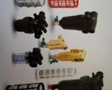 Repuestos Para Pulverizadoras Geo Line
