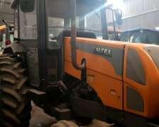 Tractor Valtra a 850 Traccion Simple Cabinado