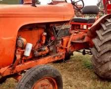 Tractor Fiat Superson -dir. Hidraul.-muy Bueno